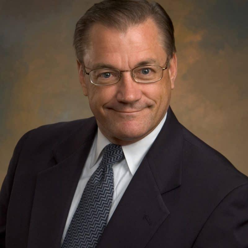 Michael Packer