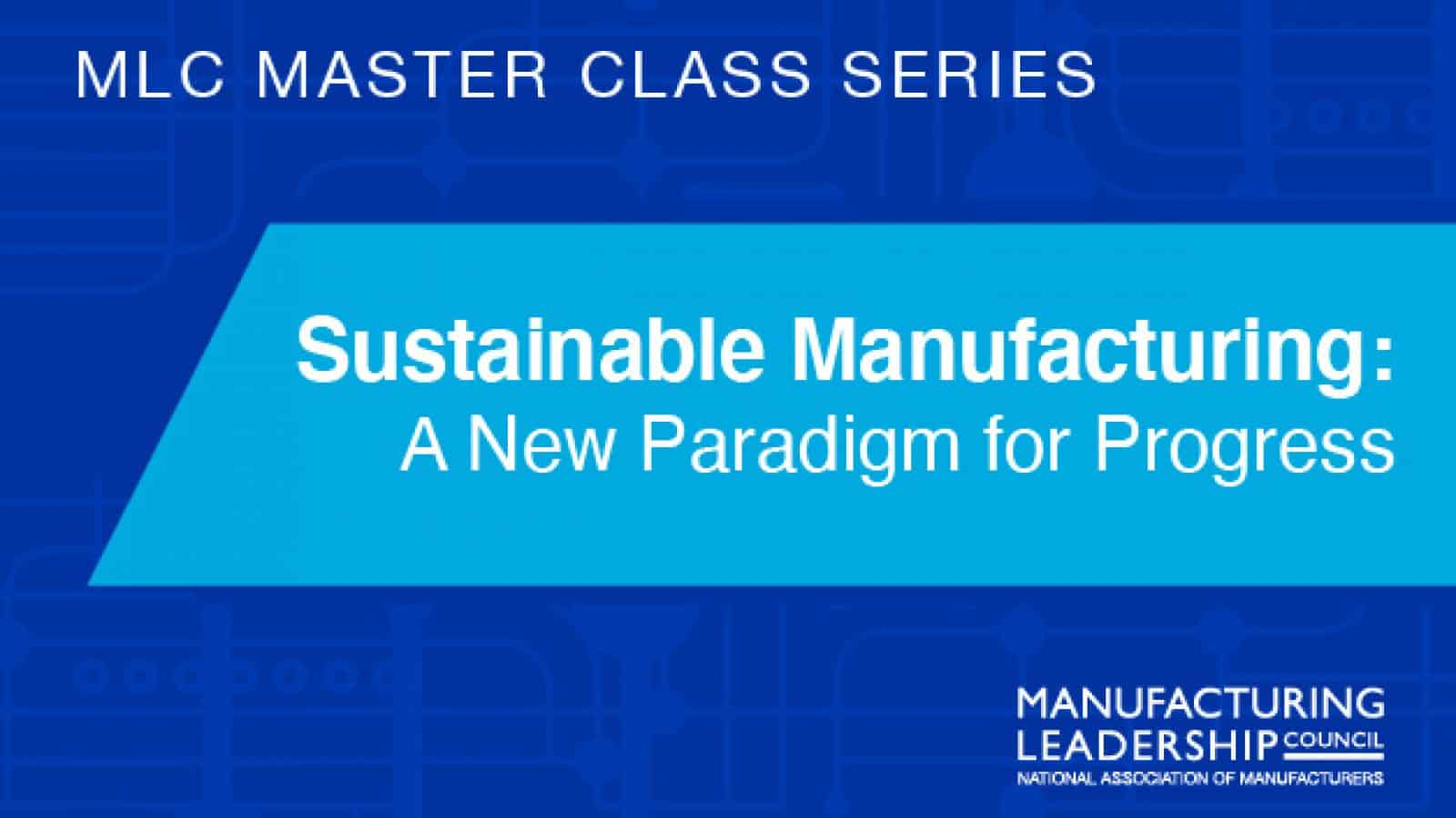 MLC Master Class Webinar - Feb. 17, 2021