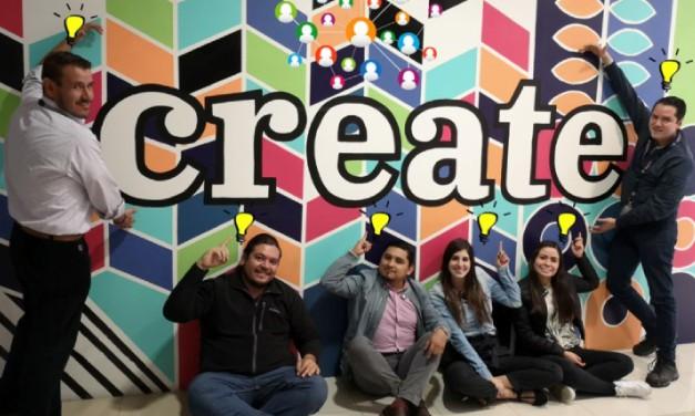 IBM Supply Chain cross-functional team in Guadalajara (Mexico)