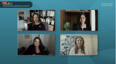 Next-Generation Leadership Panel