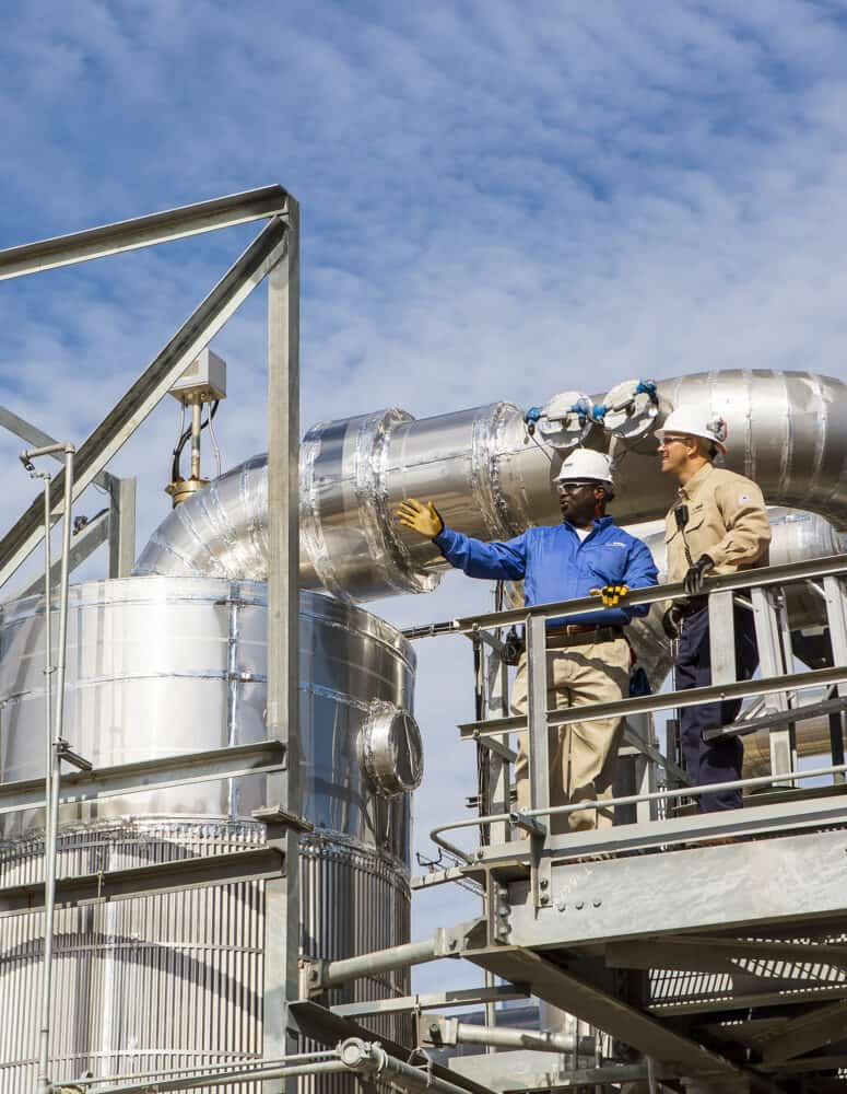 BASF Plant Tour | Bringing Operational Training to The Digital Age for Manufacturing