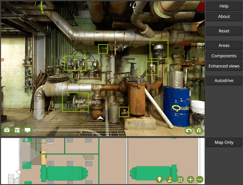 BASF: Digital Plant Replica